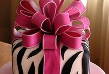 Cakes / by Paula Barbeau