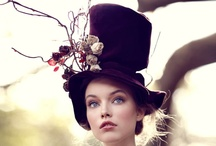 Hat Ideas / by Forever Fascinators