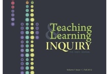 Scholarship of Teaching and Learning (SoTL) / by Prof Jess