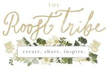 Roost Tribe / the roost tribe community board