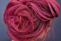 Hair / by Hestia van Wyk