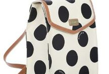 Backpack designs