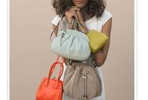 Cross body and small bags