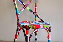decoracion / objetos decorativos / by Silvia Marano
