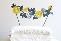 Wedding :: Cake Design