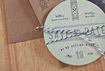 Engagement :: Save-the-date