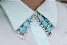 Jewelry / by Sofia Ayuso