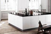 Home - Kitchen / interior design - kitchen