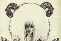yessir / Aries / by Anastasia Wagner