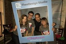 TheeDesign Studio Events / Local events from our Raleigh internet marketing and web design teams. / by TheeDesign Studio