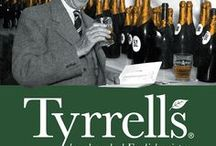 Tyrrells / Branding for Tyrrells, makers of the finest hand-cooked English crisps.