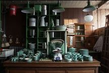 Victorian & Edwardian Times / Victorian and Edwardian oddities, architecture and home.
