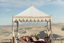 Middle East Wedding Inspiration