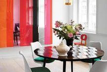 Interior Design / by Rossana Caltabiano