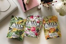 Snacks : Fine Food Sector / A selection of snacks available at Cotswold Fayre for you to stock in your deli, farm shop, garden centre, cafe, gift shop or food hall.