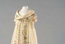 Fashion History Wow / by Sandra Sheehan