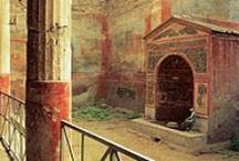 Ancient History  / by Sandra Sheehan
