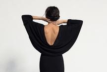 Black Dresses I Like