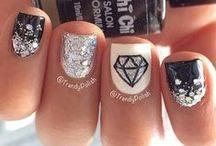 uñas & nails