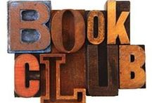 BOOK CLUB / Ellet Branch Book Club Reads