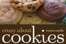 LIBRARIAN BAKING TIPS / Did you know Librarians love to bake? We are always referencing yummy baking recipes.