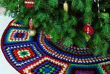 Breien en Haken - Kerst