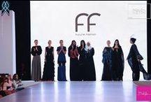 Sustainable Abaya's