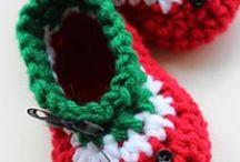 crochet / by Kathy Weaver