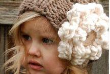 Knitting-head