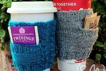 Knitting -hands