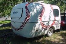 Crazy for baseball!
