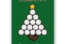 Slo-Pitch Christmas!