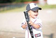 Baseball Babies