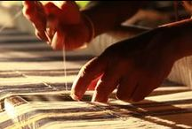Meet the artisans / Work by the artisans