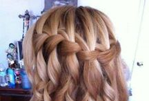 Hairstyles / hairstyle idees / by Locanto