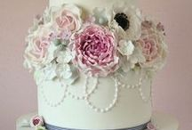 Wedding Cakes / by Christos