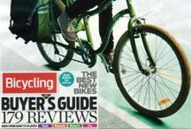 Bikes in the News