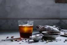 Coffee & Tea / Fotografía de café y té Coffe & tea photogrpahy