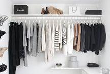 ⋆ Walk in closet ⋆