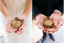 PARISIAN WEDDINGS / by JAF