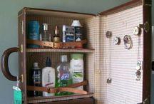 Home organation ideas