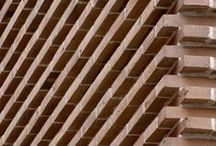 Material, Detail, Skin, Facade, Structures, Tectonic