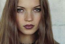 90s Grunge Makeup Ideas
