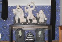 My personal Disney Haunted Mansion Collection / My Disney and Haunted Mansion Collection.