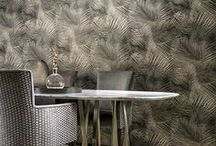 Design Ideas  |  Wallcoverings