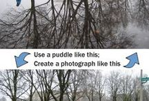 photography - tips and techniques