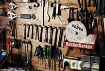 All cave garage