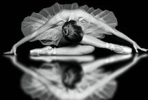 Dance / by Andie M.J.