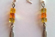 Earrings! / by Andie M.J.