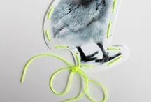 DIY / Petites bricoles à faire  / by Delphine LBC